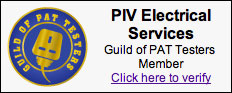 PIV Electrical - Guild